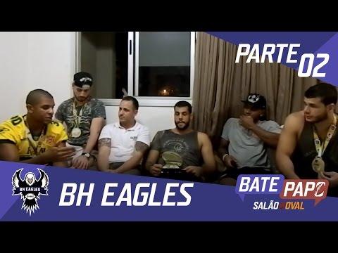 Bate-Papo Salão Oval Em Belo Horizonte - Parte II