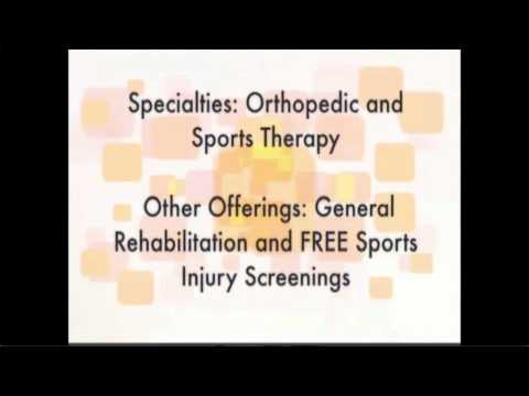 Norfolk Physical Therapy