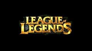видео Тонкости игры в «Лиге Легенд»