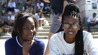 Real Talk UCT Episode 1