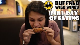 Full Day of Eating While Travelling | Keto on the Road