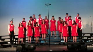 Spring Concert 2014: Madrigals (Yesterday)
