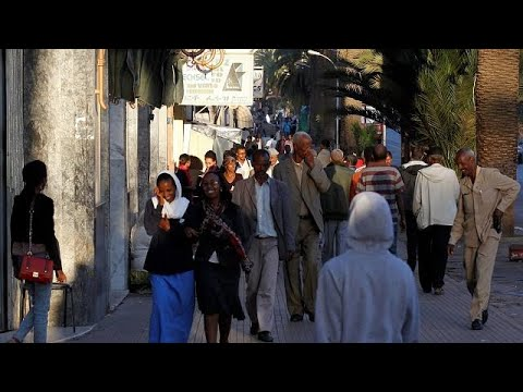 Eritrea says lifting of sanctions 'is not enough'