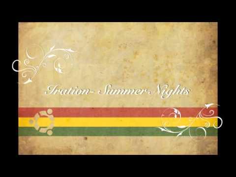 Iration- Summer Nights
