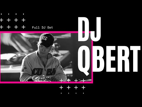 DJ Q Bert Scratching It Up (Full Set Direct Audio)