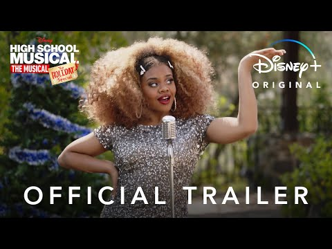 High School Musical: The Musical: The Holiday Special | Official Trailer | Disney+
