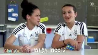 Frauen-EM 2013 DINGSDA