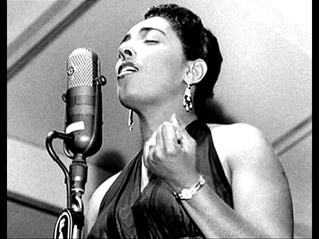 Carmen McRae  -  You Are The Sunshine of My Life