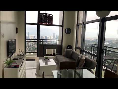 The Penthouse of the Tallest Building in the Philippines