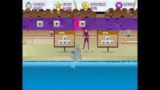 игра дельфинарий 2 //game Dolphin 2