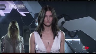 PHILIPP PLEIN Spring Summer 2016 Full Show Milan by Fashion Channel