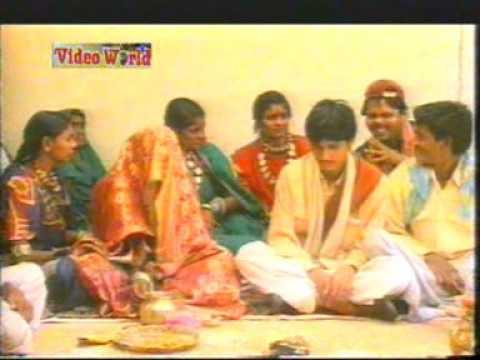 Tikawan - Baratiya Part 2 -Singer Shiv Kumar Tiwari & Rekha Dewar - Chhattisgarhi Bihav Geet