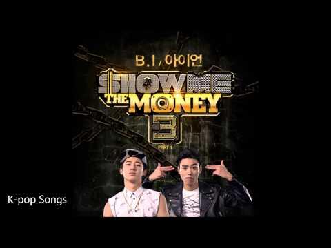 [Audio] B.I (비아이) [Team B] - BE I [Show Me The Money 3 (쇼미더머니3)]