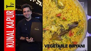 Easy Vegetable Biryani   Kunal Kapur