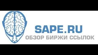 Покупка вечных и арендных ссылок в Sape с помощью агрегатора SeoWizard.ru.  Мой обзор системы