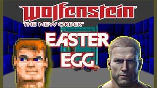 EASTER EGG 64 BIT Wolfenstein The New Order (PT-BR) 720p