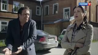 Тайны следствия. Маша забирает Андрея из полиции