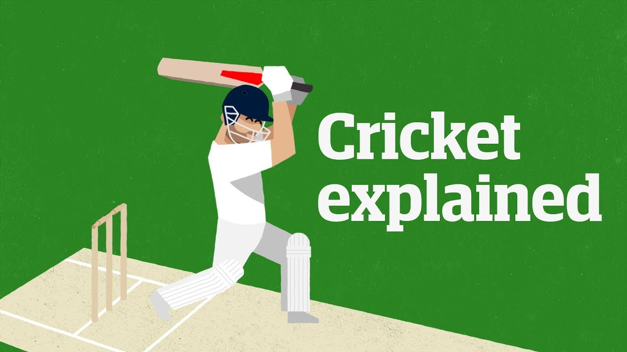 Cricket For Beginners Answering The Questions You Were Afraid To Ask