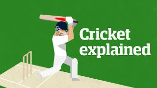 Cricket for beginners: answering the questions you were afraid to ask