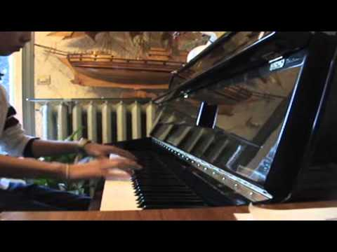 Dailymotion   Linkin Park   What I've Done (piano)