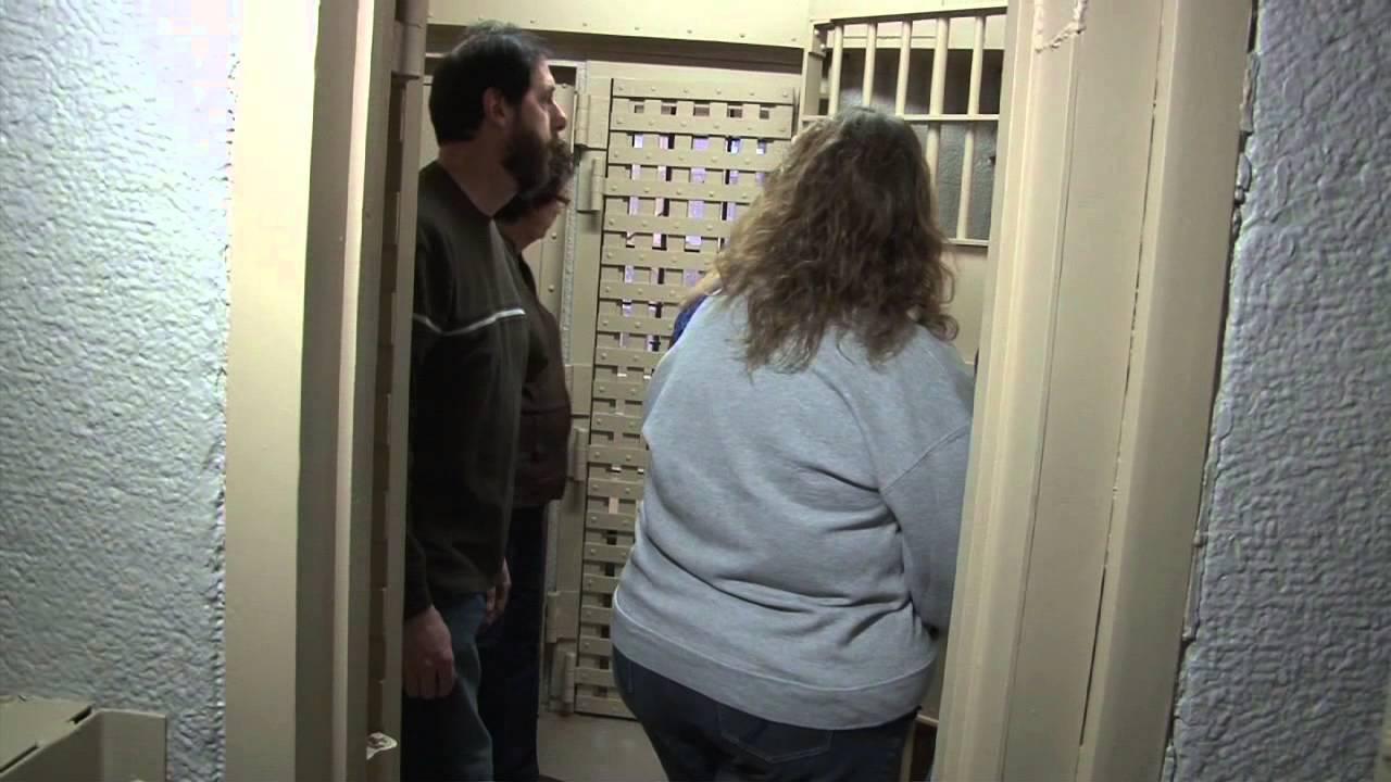 Scenic Stops: Sandusky County Jail