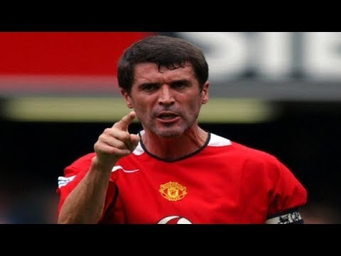 Roy Keane: Mad Genius Documentary