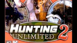 Hunting Unlimited 2 theme