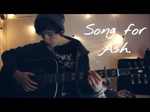 There was a boy   Original song by Kovu Kingsrod