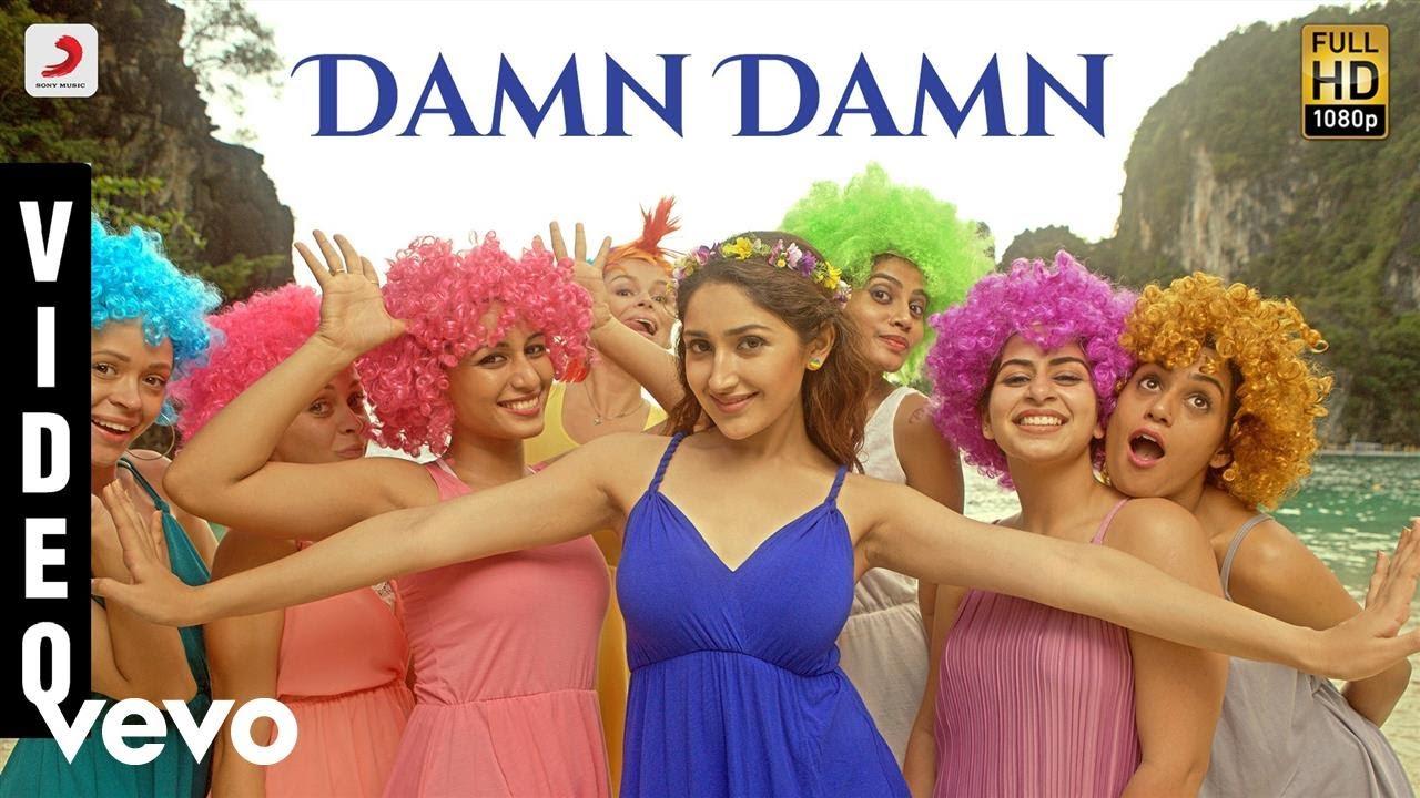 Download Vanamagan - Damn Damn Video| Jayam Ravi | Harris Jayaraj