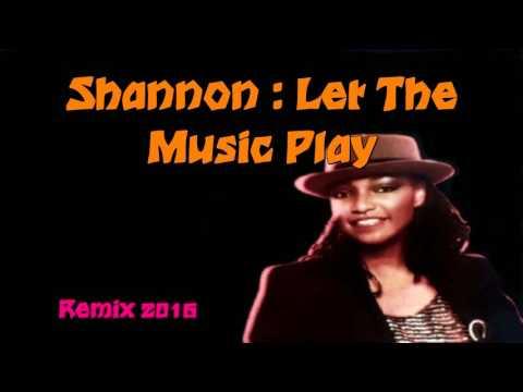 Shannon: