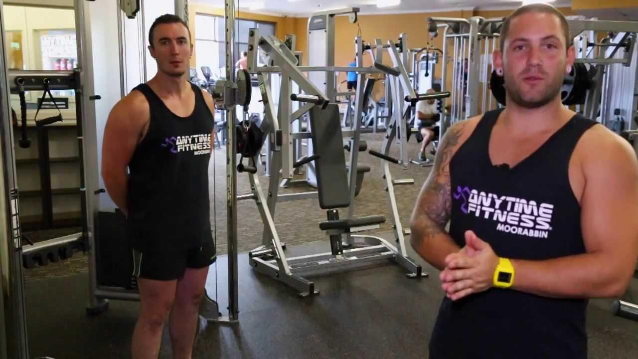 Anytime Fitness Monthly Fee Australia Blog Dandk