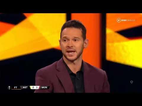 Astana 2-1 Manchester United - Post Match Analysis & Reactions HD