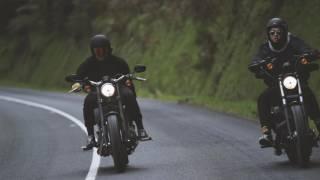 Out The Window - Ben Ferguson | Harley-Davidson