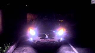 Ночной обзор Brilliance H530 / Бриллианс АШ530