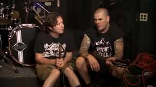 "METAL GRASSHOPPER with Philip H. Anselmo + Dave Hill: Episode Four ""Unscared"""