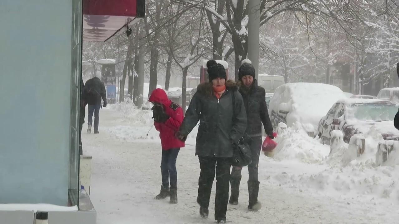 Резултат с изображение за софия сняг