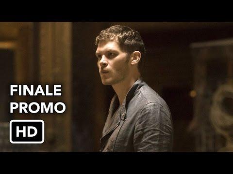 The Originals 2x22 Promo Ashes to Ashes (HD) Season Finale