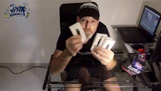 Novas hélices DJI Mavic Pro Platinum - Unboxing e Overview