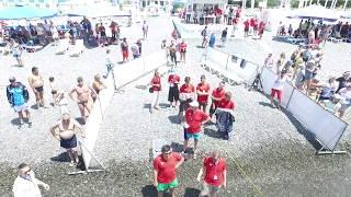 ЧР+ПР на ОВ 2018. 7,5 км, девушки (16-17 лет). Финиш