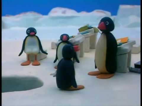 Episode no.20 : Pingu at School