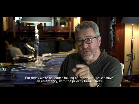 Philippe Starck and Duravit