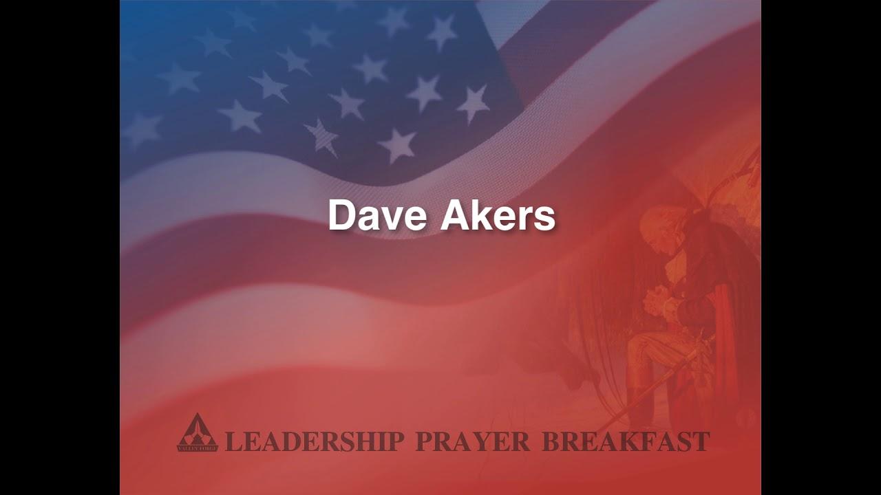 David Akers