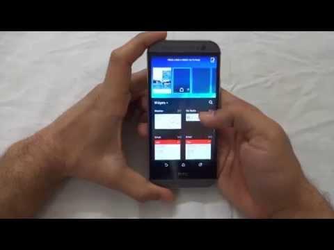 HTC M8 Sense 7 || Skydragon || Custom ROM || M9 Apps || Install Tutorial