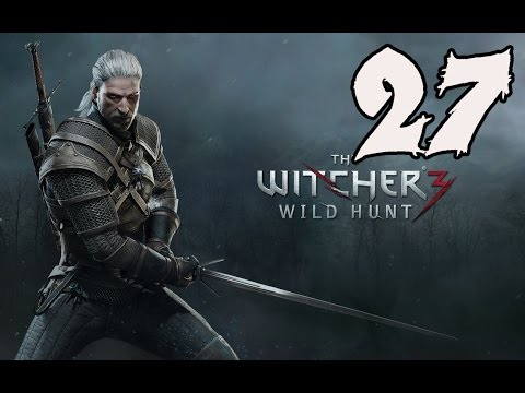 The Witcher 3: Wild Hunt - Gameplay Walkthrough Part 27: Family Matters