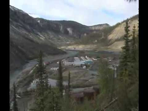 Prairie Creek Mine: Introduction
