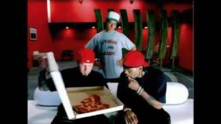 Limp Bizkit Feat. Method Man - N Together Now - Official Video [HD]