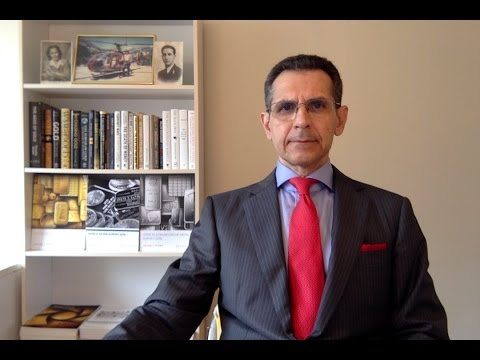 Popescu Report - China, G20, SDR and Gold