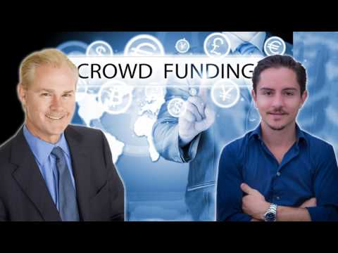 Ep 84: Crowdfunding and The Exciting Future of Capital Markets with Scott Purcell
