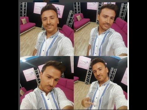 Ruslan Azerbaycanin sesi ATV Elza...