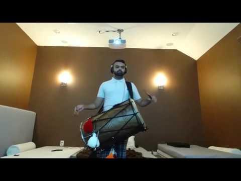Thori Thori - PBN & Raj Bains (DholiFifty Dhol Mix)